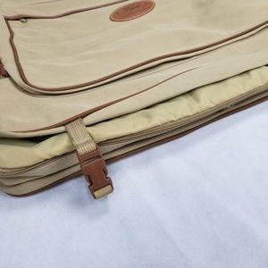 54e6ed4d7a Eddie Bauer Bags - Eddie Bauer Edition Ford Suit Travel Garment Bag